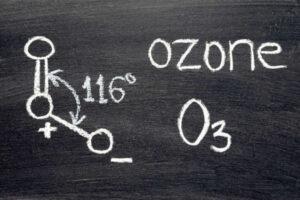 Ozone equation