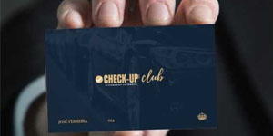 Checkup Club