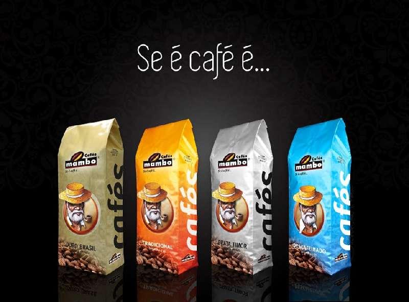 Café Mambo