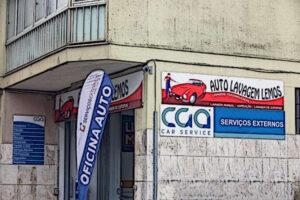 CGA Car Service Lisboa