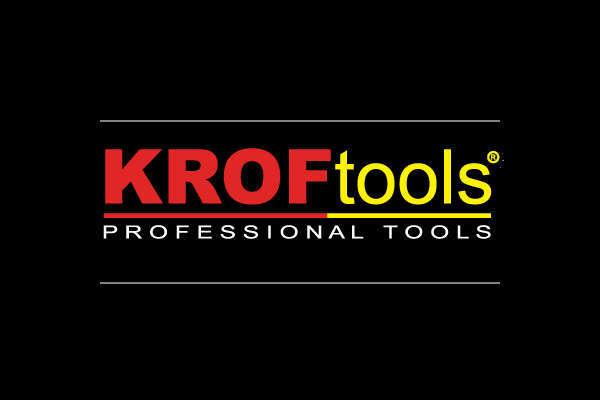Check-up Media KROFtools logo