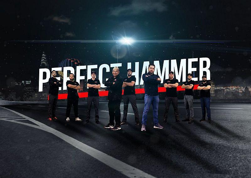 Perfecthammer
