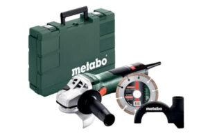 Bolas 30 anos Metabo