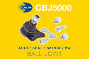 Comline ball joint vag