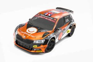 Kroon-Oil WRC