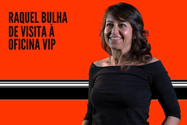 Raquel Bulha