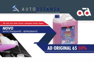 Autozitânia Original AD 65 50%