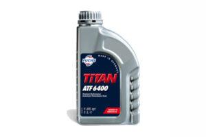 FUCHS TITAN ATF 6400