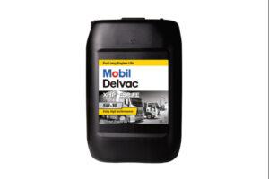Mobil Delvac XHP ESP FE 5W30