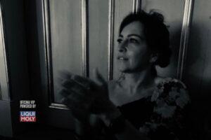 Raquel Bulha Oficina VIP LIQUI MOLY