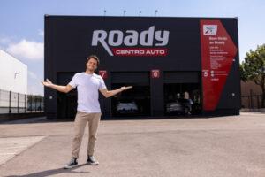 Roady Tiago Teotónio Pereira