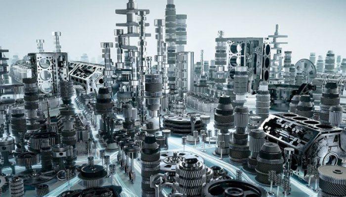 Wolf Lubricants gears