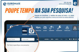 Check-up Media EuroMais double search