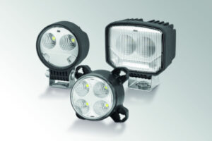 Check-up Media HELLA work lamps s series
