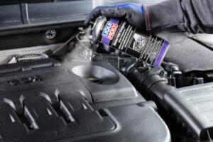LIQUI MOLY Motor Conserve