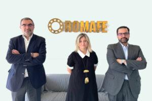 Romafe administração
