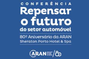 Check-up Media ARAN conference