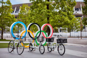Check-up Media Bridgestone Bicycles