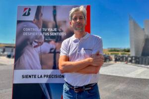 Check-up Media Bridgestone José Enrique Gonzalez