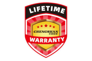 Check-up Media COIP Chengshan Tires warranty