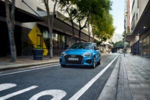Check-up Media Falken Ziex Audi A3 Plug-in Hybrid