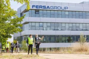 Check-up Media Fersa Lab