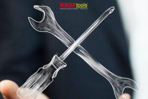 Check-up Media KROFtools crystal