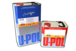Check-up Media U-POL