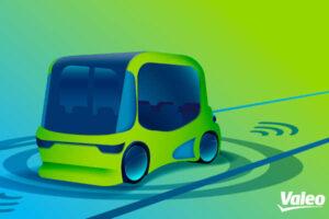 Check-up Media Valeo IAA Mobility 2021
