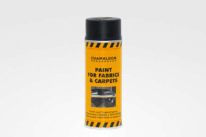 Check-up Media Chamäleon paint for fabrics and carpets