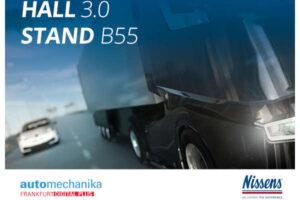 Check-up Media Nissens Automechanika