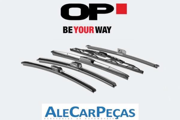 Check-up Media AleCarPeças Open Parts windscreen wipers