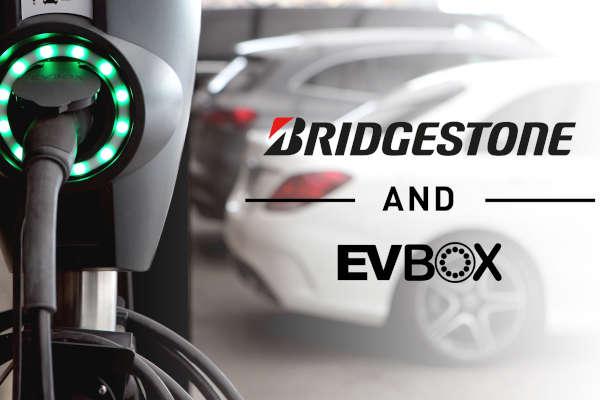 Check-up Media Bridgestone EVBox recharge