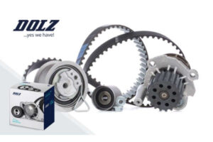 Check-up Media Dolz water pump timing chain