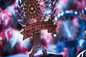 Check-up Media Falken International Motor Film Awards