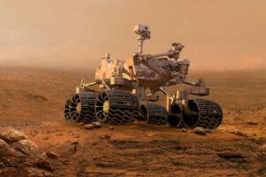Check-up Media FUCHS Mars