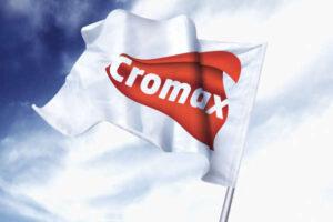 Check-up Media Cromax flag