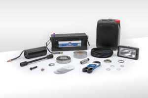 Check-up Media Diesel Technic Universal Parts division