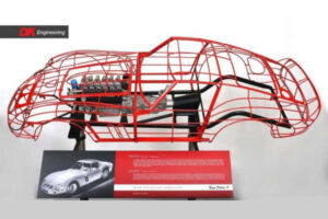 Check-up Media Ferrari Terzo Dalia