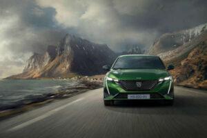 Check-up Media HELLA Peugeot 308