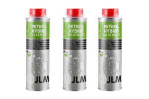 Check-up Media JLM Lubricants Petrol Hybrid Treatment