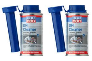 Check-up Media LIQUI MOLY DFI Cleaner