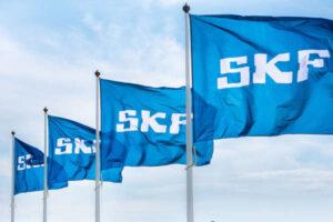 Check-up Media SKF flags