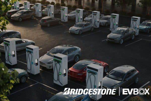 Check-up Media Bridgestone EVBox