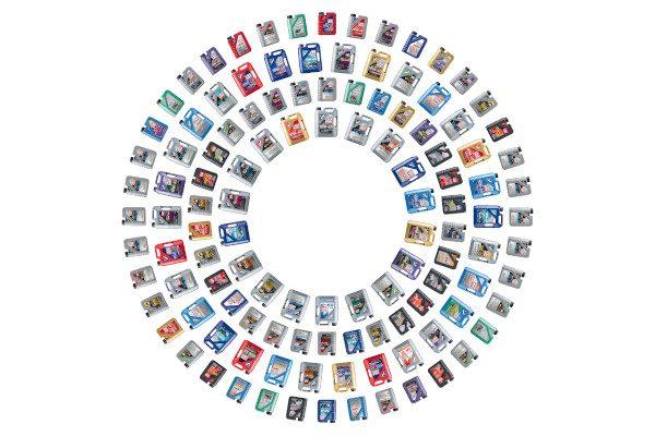Check-up Media LIQUI MOLY merry-go-round