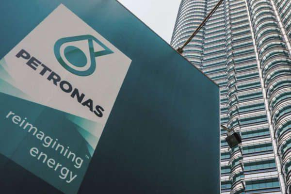 Check-up Media Petronas building