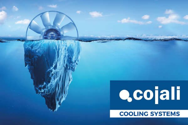 Cojali cooling systems