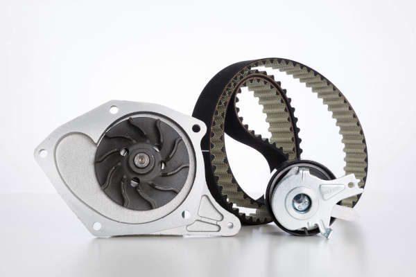 Industrias Dolz timing belt kit
