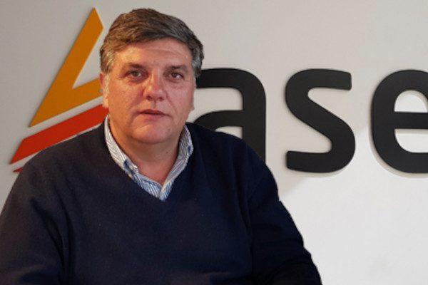 José Luis Bravo ASER Automotive