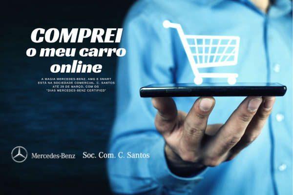 Soc. Com. C. Santos compra online